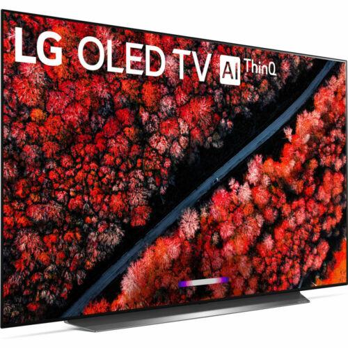 """LG OLED55C9PUA 55"""" C9 4K HDR Smart TV - $1272.44 (YMMV)"""