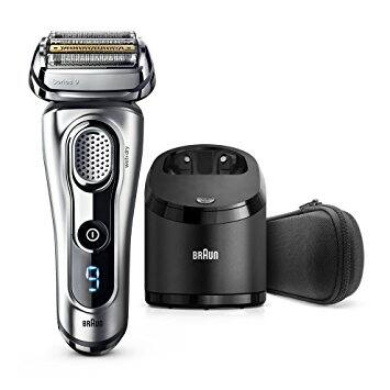 Braun series 9 shaver razor with clean and charge system 9290cc $249 + $40gc Target - 5% target card = $196.55 total