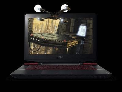 """Lenovo Gaming Laptops at $600 (14"""") and $800(17"""")"""