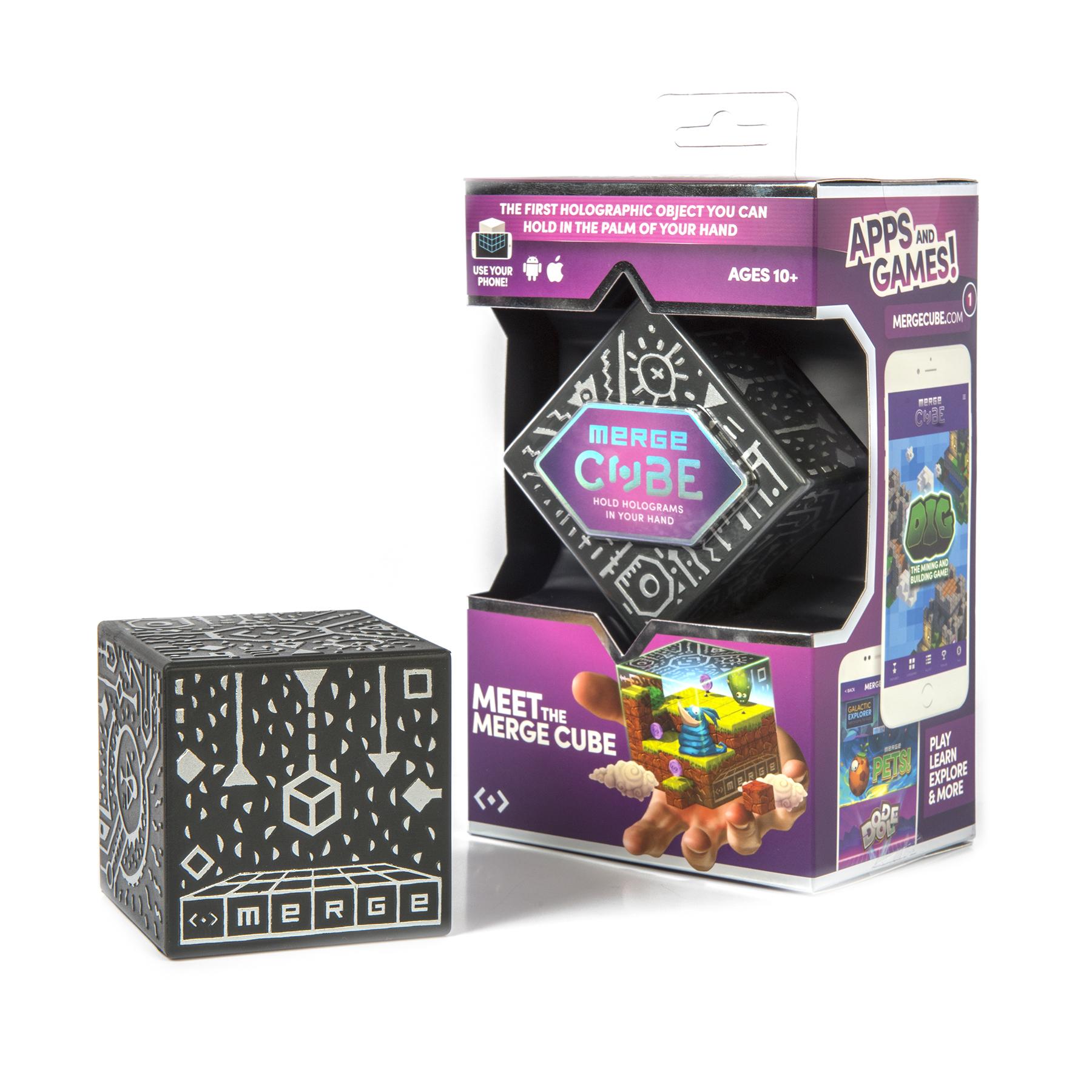 MergeVR Cube - Walmart clearance in-store YMMV $3