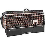 COUGAR KBC700-1IS 700K Mechanical Gaming Keyboard (Cherry MX Red) $99