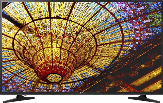 "LG 65"" UHD 4K LED Smart HDTV w/ WebOS 3.0 (65UH5500) - $849  - Best Buy - Free Shipping"