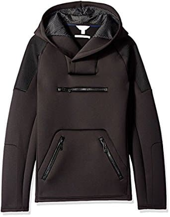 Calvin Klein Men's Slim Fit Neoprene Hoodie Amazon Large from $298 to $36.33