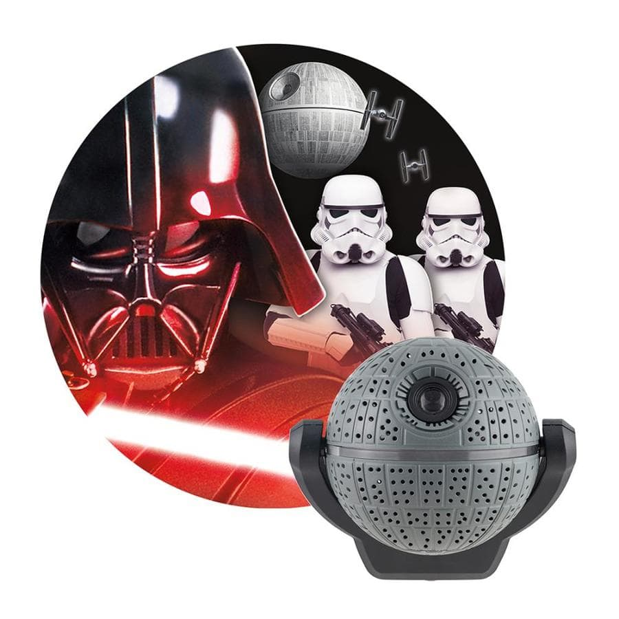 Lowes Star Wars Projectables Night Lights $3.25, were $15.08 YMMV