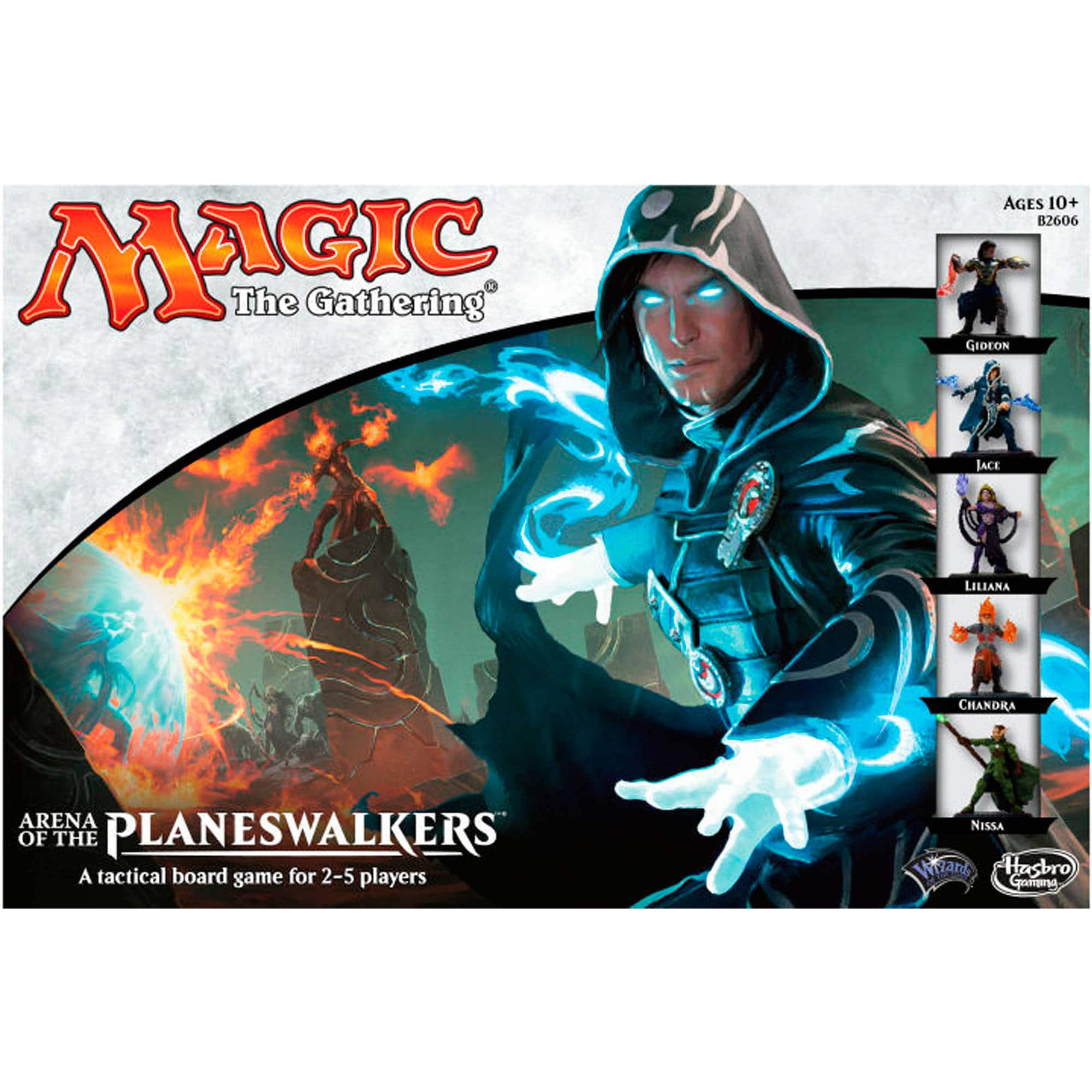 Magic: The Gathering Arena of the Planeswalkers Game $8.88 Free Store Pickup