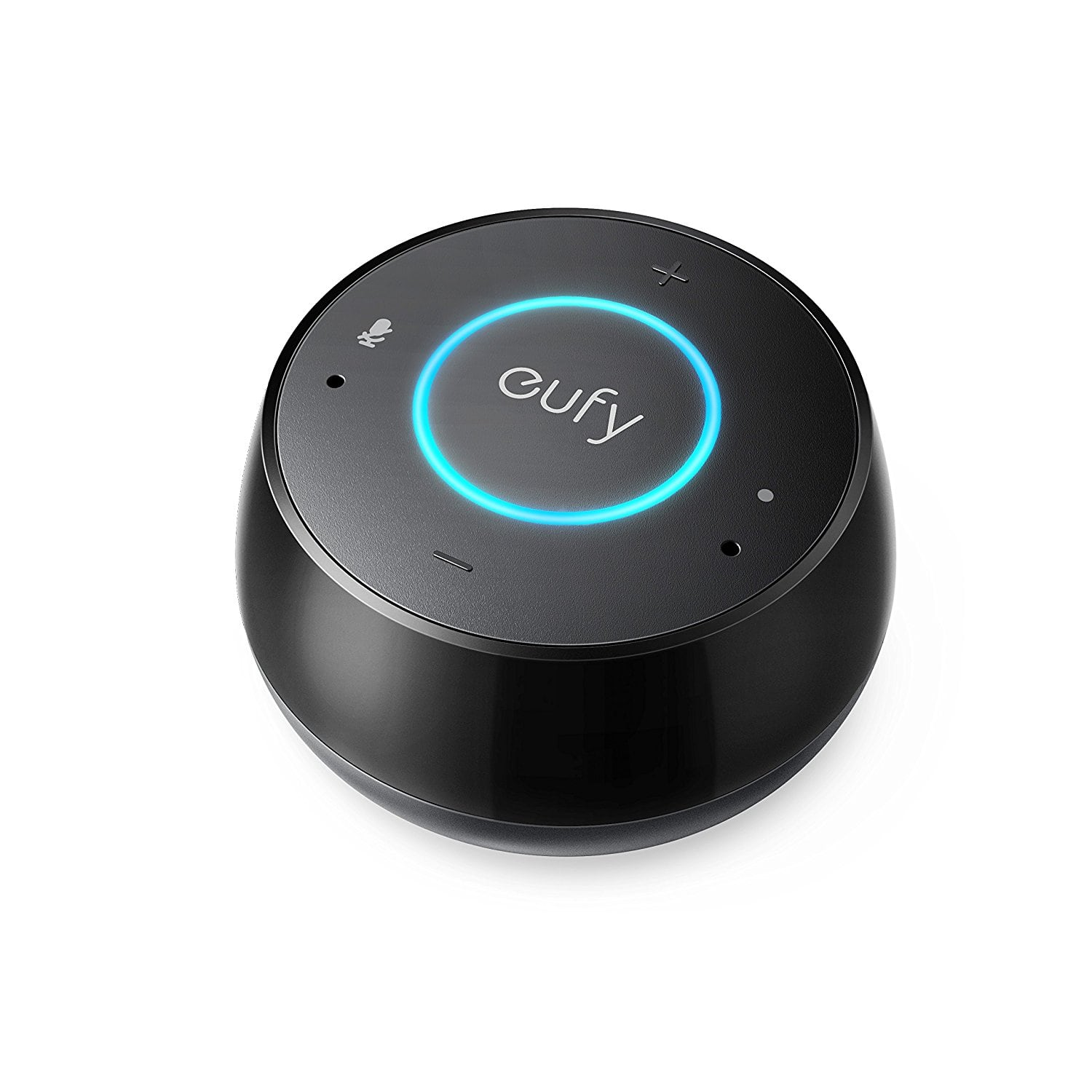 Eufy Genie Smart Speaker With Amazon Alexa, ONLY $19.99 ($15 OFF), ONLY 24 hours