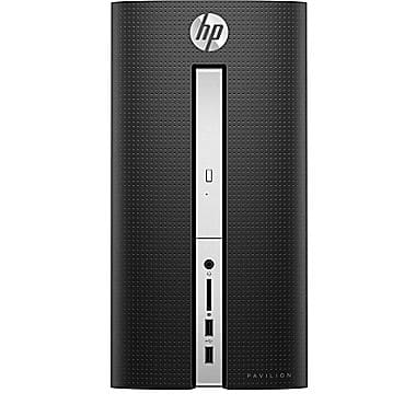 $399 - Staples - HP Pavilion 510-p026 Desktop PC (Intel i5 Processor, 12GB RAM Memory, 1TB Hard Drive)