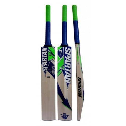 Cricket Bat - Spartan MSD Helicopter Cricket Bat $315