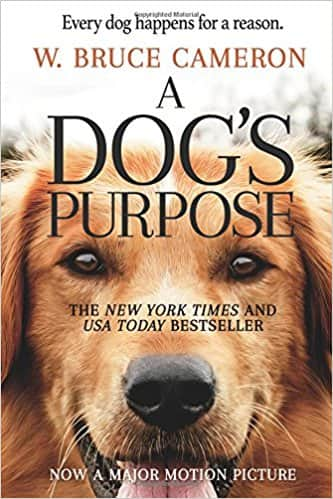 A Dog's Purpose: A Novel for Humans $7.21