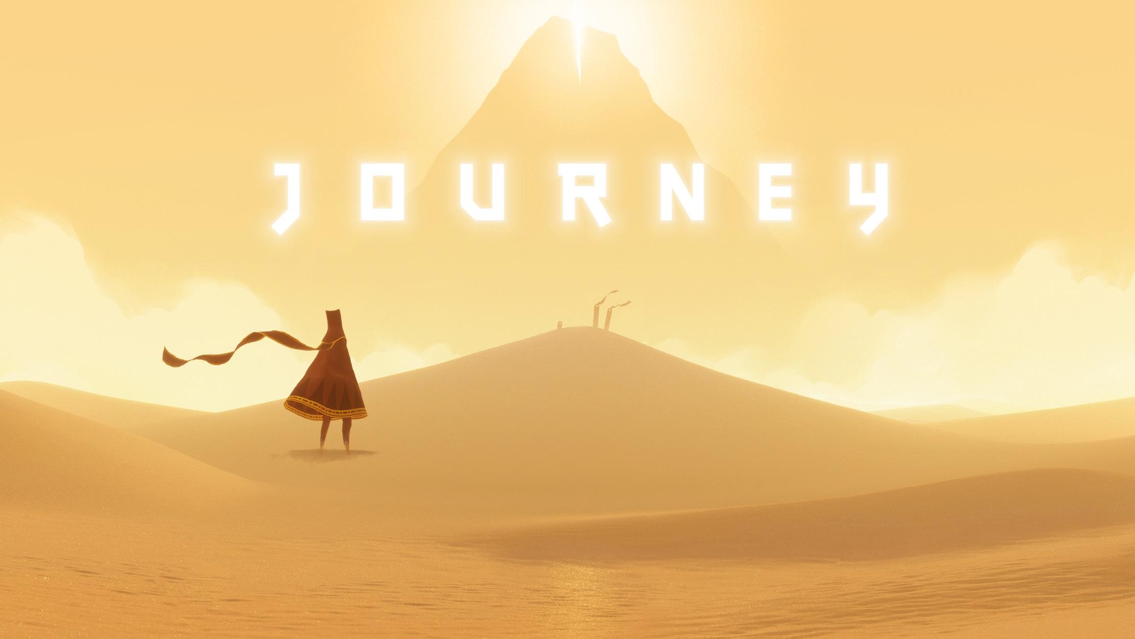 Journey - PS4 [Digital Code] $7.49