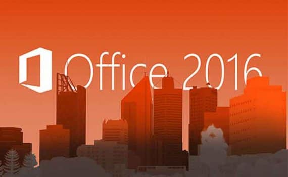 Microsoft Office Pro Plus 2016 (1 User) -- $26 AC @ GamesDeal