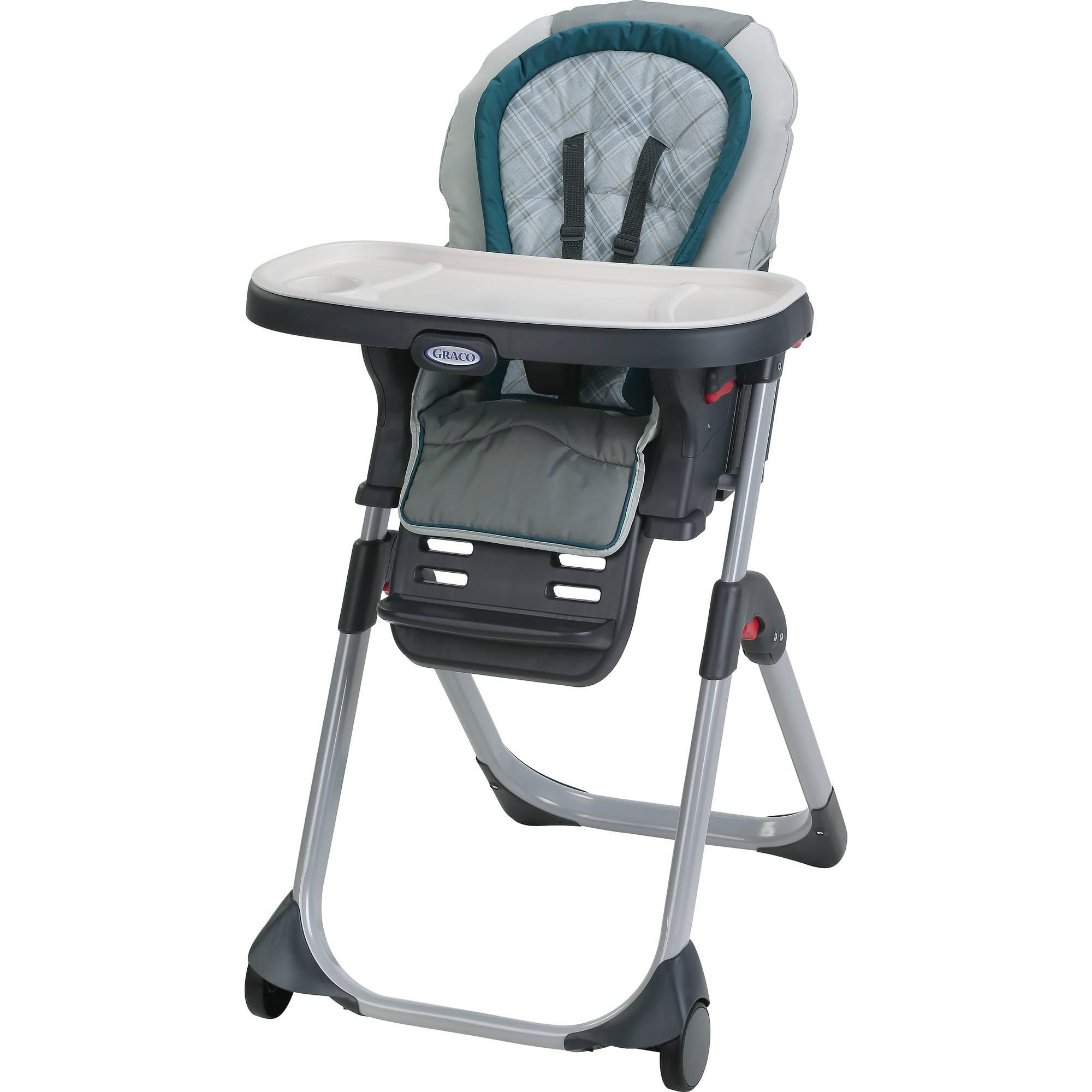 Walmart YMMV Graco DuoDiner 3-in-1 Baby High Chair - Luke - $49-$59