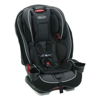 Graco SlimFit 3-in-1 Convertible Car Seat $114.99 (11/8-11/9) Target Black Friday Preview Sale