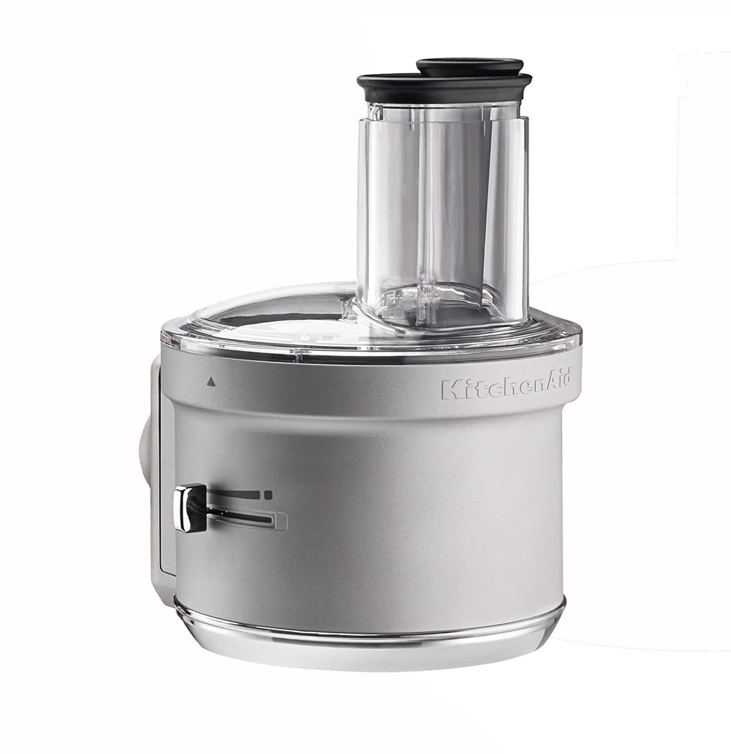 KitchenAid KSM2FPA Food Processor Attachment with Commercial Style Dicing Kit  $90 + FS with Prime