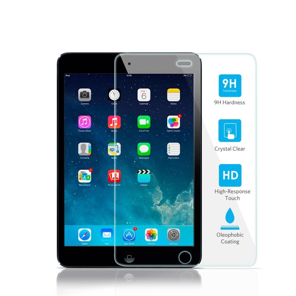 Anker New iPad 9.7 in (2017) / iPad Air 2 / iPad Pro 9.7 in / iPad Air Screen Protector, ONLY $3.99