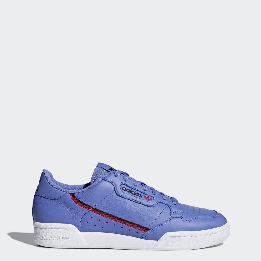 Adidas Originals Continental 80 Shoes Men's Ebay $30.99 + fs
