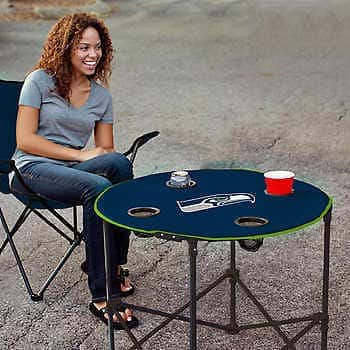 Logo Brands NFL Round Table $27.99