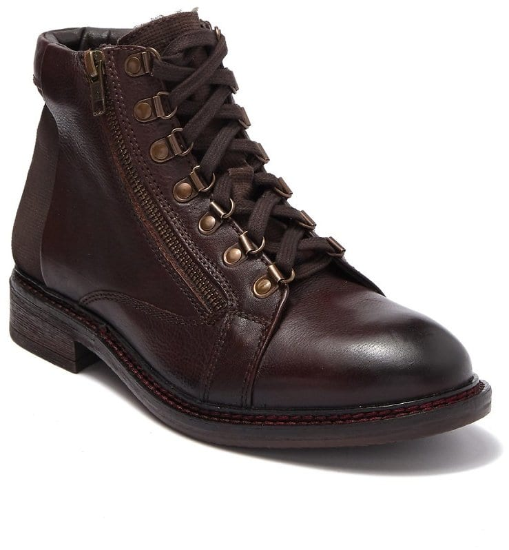 Vintage Foundry Hayes Men's Leather Boot $31.49