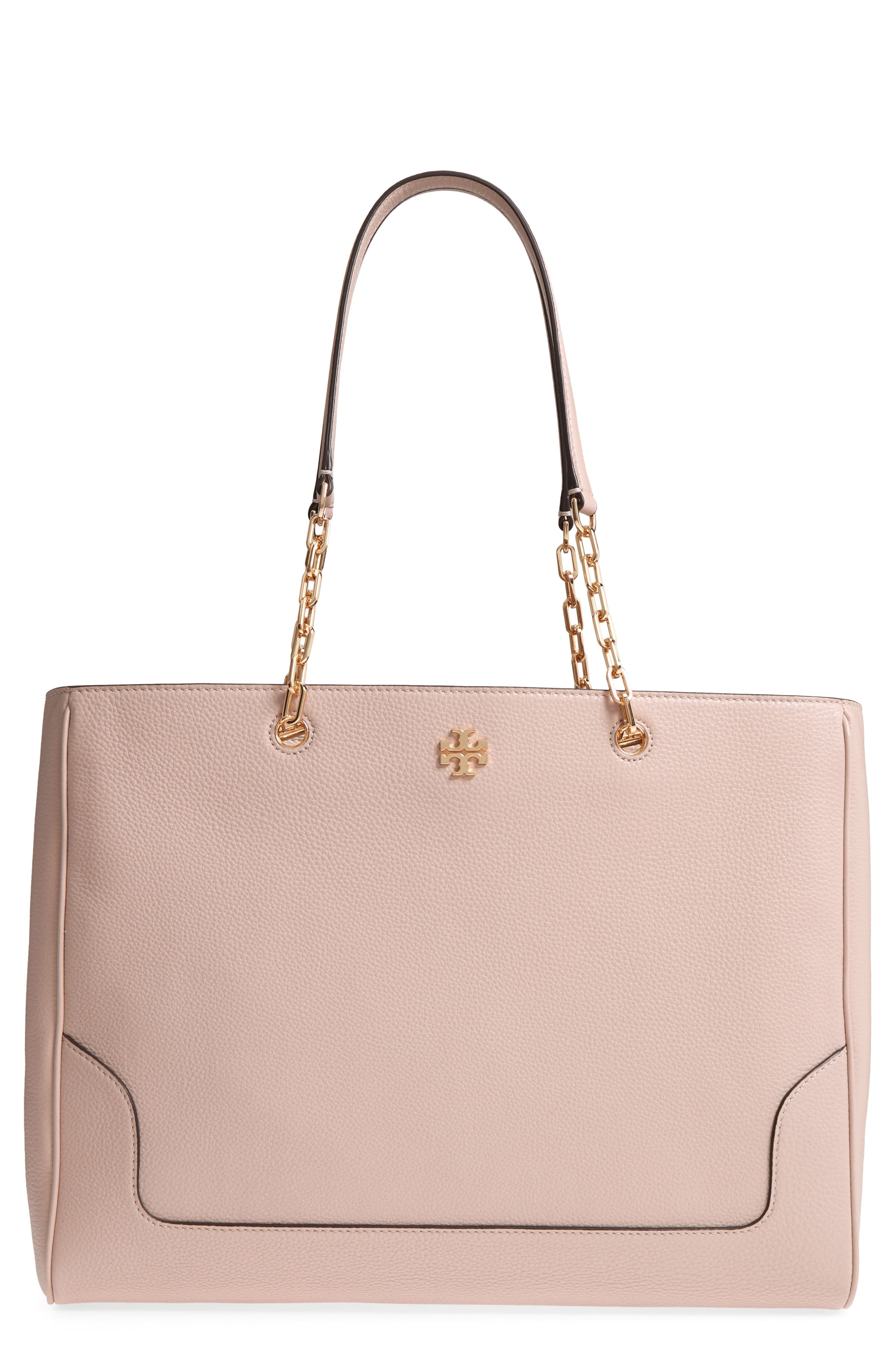 eb2504576a5 Tory Burch Marsden Pebbled Leather Tote  263.98 + fs - Slickdeals.net