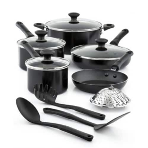 Tools of the Trade Nonstick 13-Pc. Cookware Set $39.99