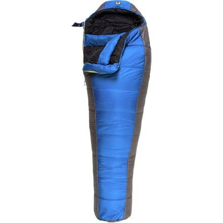 55% off 0 Degree Mountainsmith Crestone Sleeping Bag - $67.48