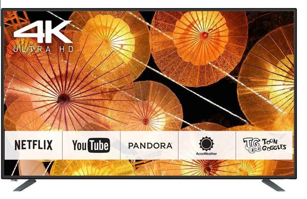Panasonic 65 Class CX400U Series Smart 4K UHD LED TV - $599 + FS + Tax
