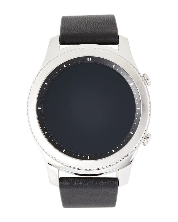 Samsung Gear S3 Classic Smartwatch (BRAND NEW) - $229 + Free Shipping/No Tax (Except NY/FL) $229.99