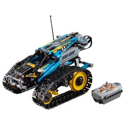 LEGO Technic Remote-Controlled Stunt Racer 42095 (Store Pickup) $80.99 YMMV