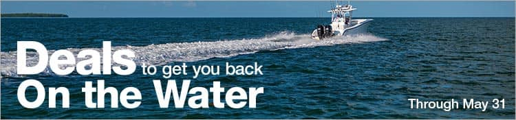 30% Off Inflatable and Rigid Hull Inflatable Boats