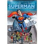 Superman: Whatever Happened to the Man of Tomorrow Comic Book $8.06 + FSSS