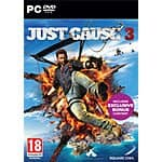Just Cause 3 PC Steam $40.95 Preorder Legit seller.