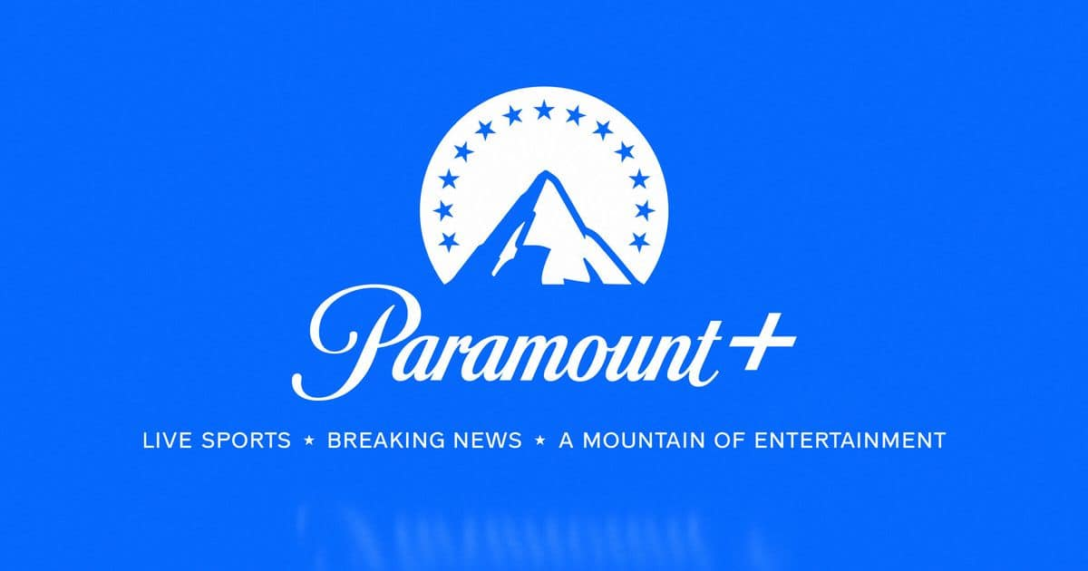 Save 50% on a 1-year Paramount Plus subscription - CNET $49.99