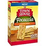Town House Focaccia Rosemary and Olive Oil, 9 Ounce $1.55 fs@amazon