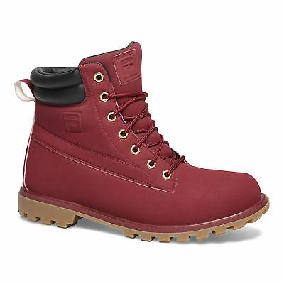 5 Colors Fila Men's Watersedge Waterproof Boots $26.50 + fs