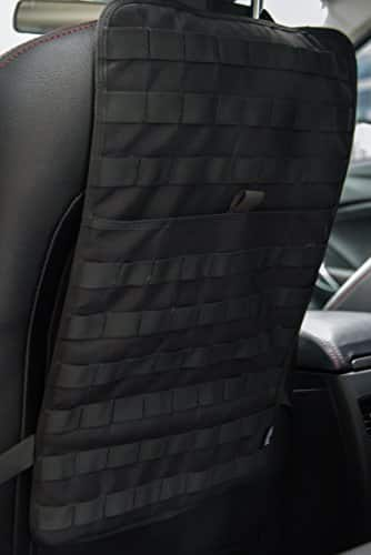 Prime Member ONLY Deal OneTigris Car Seat Back Organizer $22.38