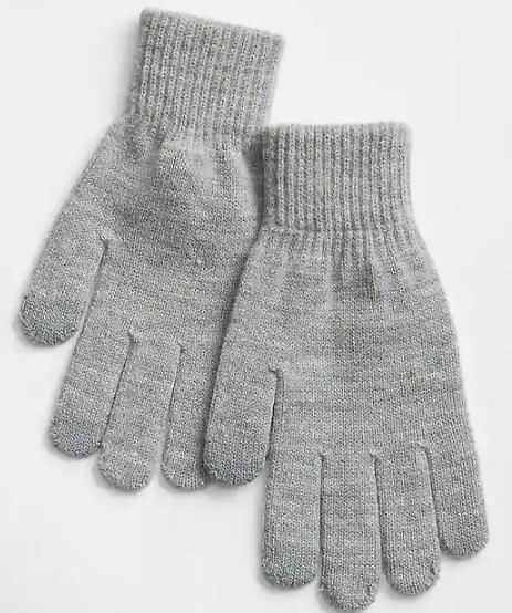 Men's Basic Gloves $2.48