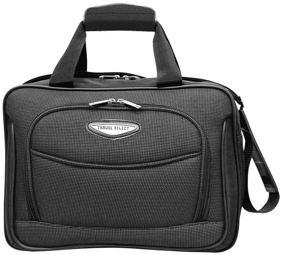 Amsterdam Boarding Carry-On Bag By Travel Select $9.99