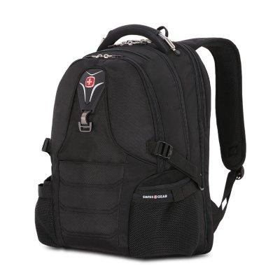 SwissGear SCANSMART Laptop Backpack $39.98