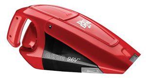 Dirt Devil Gator 9.6 Volt Cordless Handheld Vacuum $16.99 + fs $17