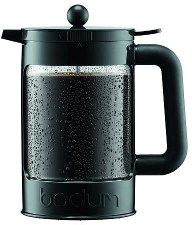 Bodum Bean Ice Coffee Maker Cold Brew Coffee Maker 15l 51 Ounce