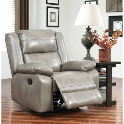 Perth Rocker Recliner Chair $279.88 + fs