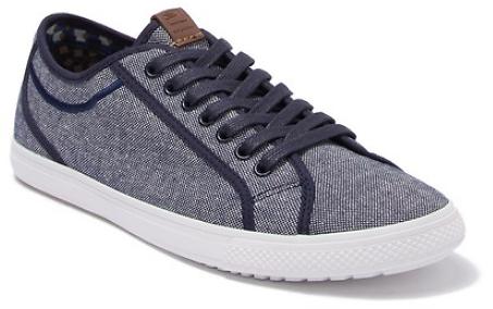 Ben Sherman Conall Twill Sneaker $22.48