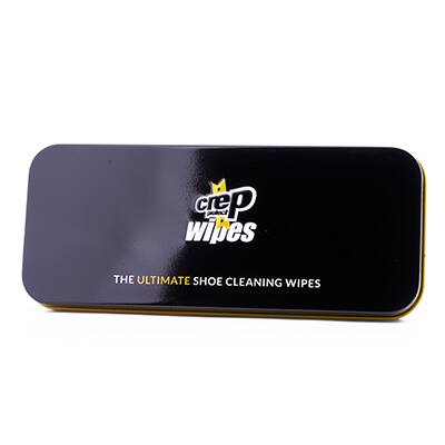 Free Crep Protect Shoe Wipes Just Pay $5 shipping