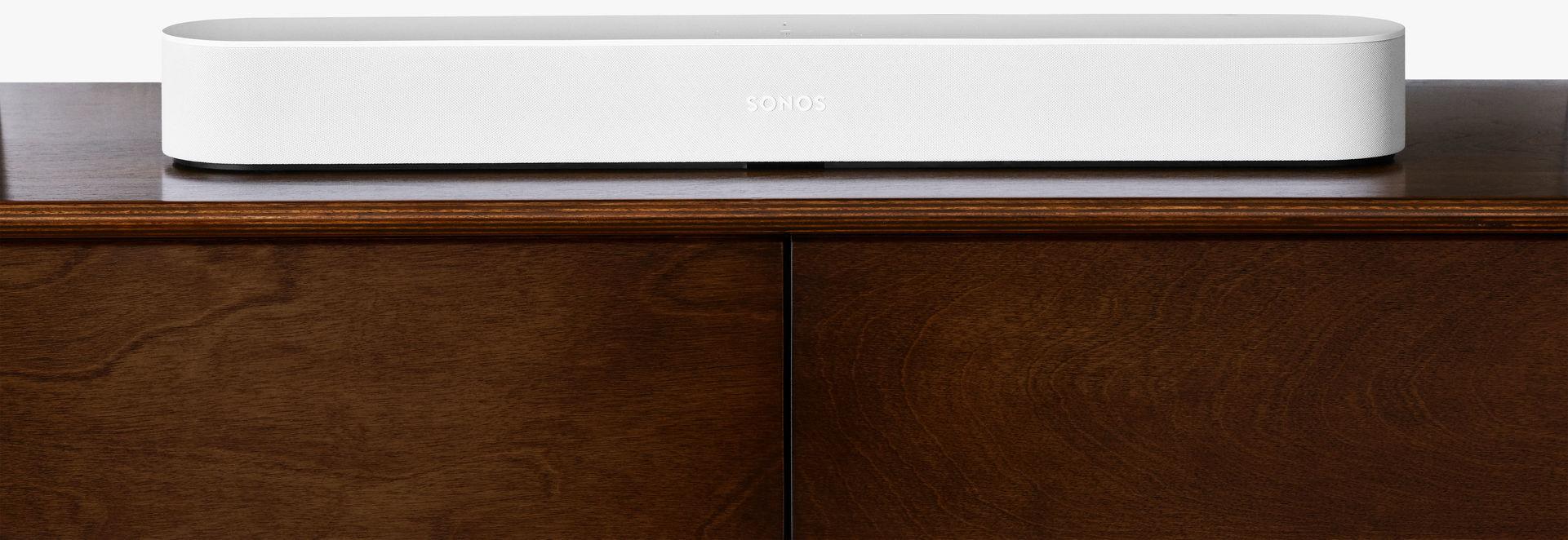 New Sonos Beam Pre-Order $399.99