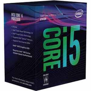 Intel Core i5-8500 Desktop Processor ($175 with promo code)