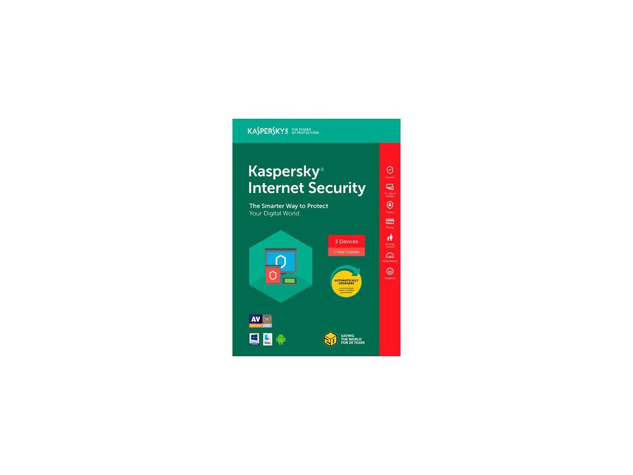 kaspersky internet security 2018 3 devices