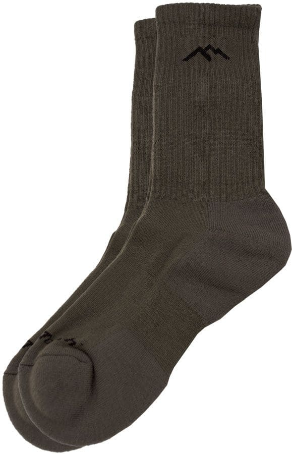 Darn Tough Wool Socks, 3 Pack for $17.95 + Shipping