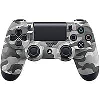 Amazon Deal: DualShock 4 Wireless Controller for PlayStation 4 (Urban camo! and black) - $40 shipped @ Amazon