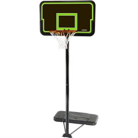 "Lifetime 44"" Impact Portable Adj Height Basketball System $70.99"