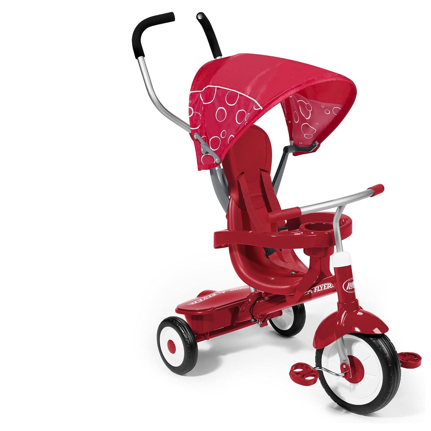 Radio Flyer 4-in-1 Stroll 'N Trike $65.99
